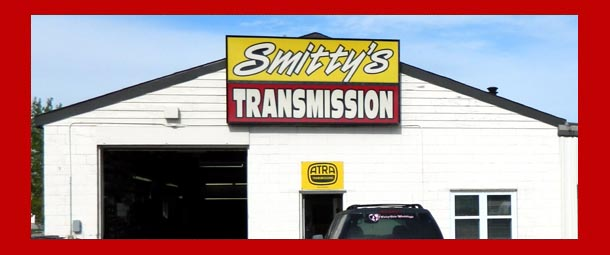 Car Dealerships In Grand Forks Nd >> Smitty S Transmission Service Auto Repair Grand Forks Nd